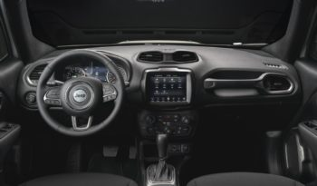 Jeep Renegade Limited 1.3 T4 1332cc complet