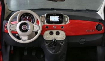 Fiat 500 Lounge 1.0 GSE 999cc complet