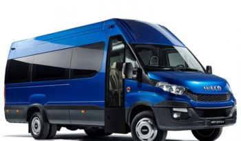 Iveco 65C14 – CNG complet
