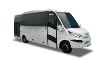 Iveco Daily 65C15 – Électrique & Iveco Daily 70C15 – Électrique complet