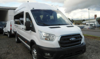 Ford Transit Trend – Classe III Scolaire & Tourisme complet