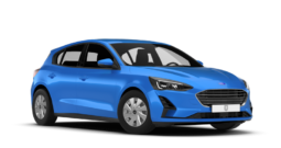 Ford Focus ST-Line 1.0 Ecoboost 150 HP