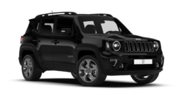Jeep Renegade Limited 1.3 T4 150 HP DDCT