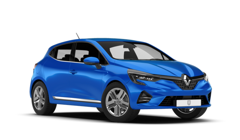 Renault Clio Intens TCe 90 image 1