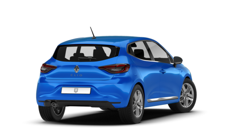 Renault Clio Intens TCe 90 complet