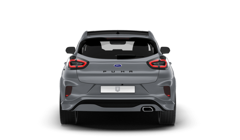 Ford Puma ST-Line 155hp mHEV M6 0.999 complet