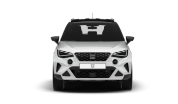 New Seat Arona FR 1.0 TSI 110hp 0.999 complet