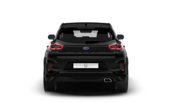 Ford Puma EcoBoost Hybrid 125hp ST-Line X 5Ds complet