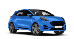 Ford Puma ST-Line 1.0 Ecoboost Mhev 125 HP