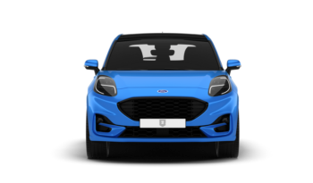 Ford Puma ST-Line 1.0 Ecoboost Mhev 125 HP complet